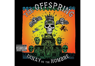 The Offspring - Ixnay On The Hombre (Vinyl LP (nagylemez))