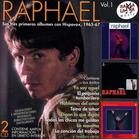 Raphael - Sus Tres Primeros Álbumes Con Hispavox [CD]