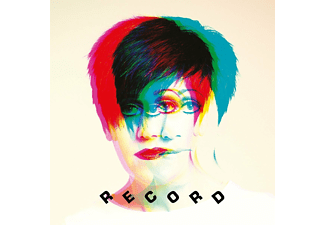 Tracey Thorn - Record (CD)