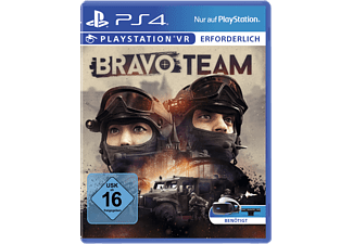 Bravo Team VR - PlayStation 4