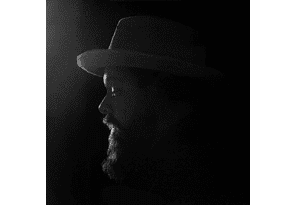 Nathaniel Rateliff - Tearing At The Seams (CD)