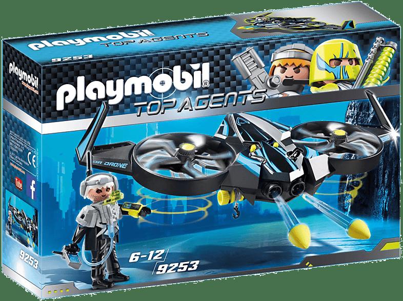 Ιπτάμενο Mega Drone (9253) gaming παιχνίδια κατασκευής