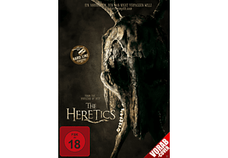 The Heretics [DVD]