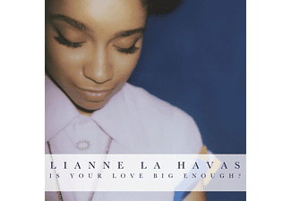 Lianne La Havas - Is Your Love Big Enough? (Vinyl LP (nagylemez))