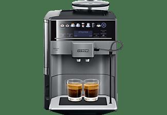 siemens kaffeevollautomat te 651509 de eq 6 plus s100. Black Bedroom Furniture Sets. Home Design Ideas