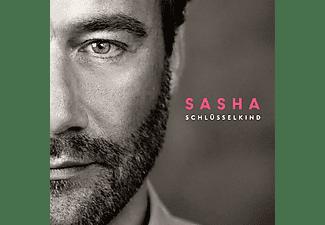 Sasha - Schlüsselkind (Exklusive Limited Deluxe Edition + handsigniertes  Poster) [CD]