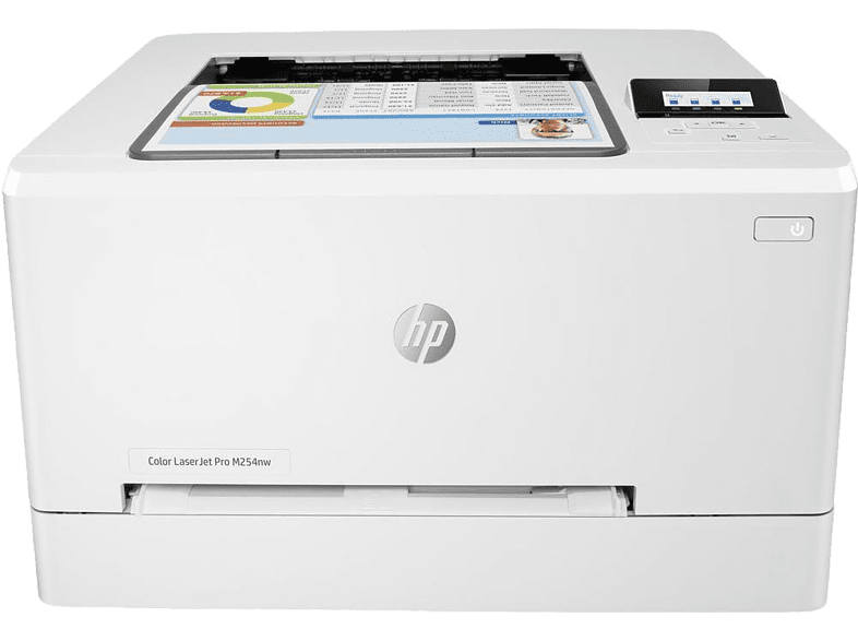 HP Color LaserJet Pro M254nw - Έγχρωμος Laser Εκτυπωτής laptop  tablet  computing  εκτύπωση   μελάνια εκτυπωτές