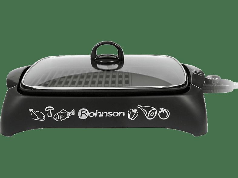 ROHNSON R 250 hobby   φωτογραφία barbeque ψησταριές bbq ηλεκτρικές είδη σπιτιού   μικροσυσκευέ