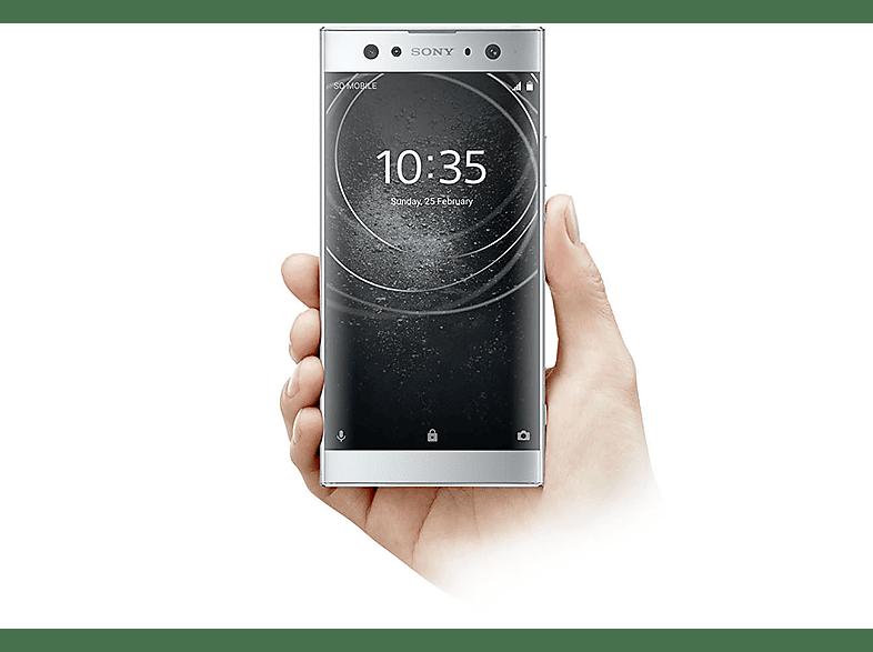 SONY Xperia XA2 Ultra DualSIM fekete 32GB kártyafüggetlen okostelefon (H4213)