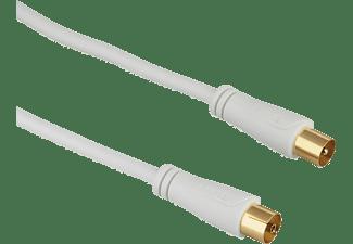HAMA COAX-kabel verguld 90 db 1 ster 0,75 meter