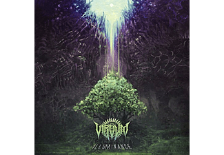 Virvum - Illuminance (Digipak) (CD)