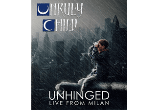 Unruly Child - Unhinged: Live From Milan (Blu-ray)