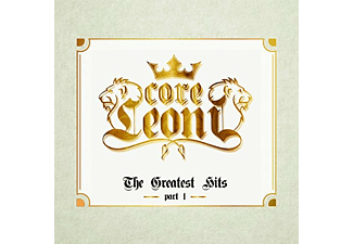Coreleoni - The Greatest Hits Part 1 (CD)
