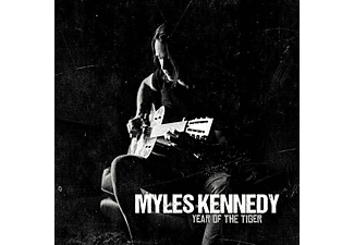 Kennedy Miles - Year Of The Tiger (Vinyl LP (nagylemez))