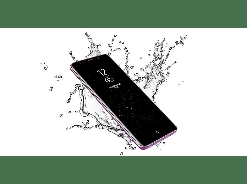 SAMSUNG Galaxy S9 (SM-G960F) DualSIM korallkék 64GB kártyafüggetlen okostelefon