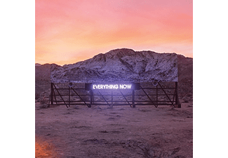 Arcade Fire - Everything Now (Day Version) (Limited Edition) (CD)