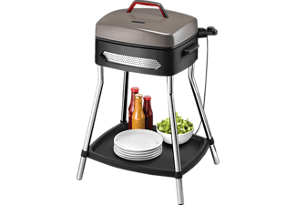 UNOLD 58580 Barbecue Power Elektrogrill (2000 Watt)