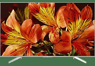 SONY KD-65XF8577, 164 cm (65 Zoll), UHD 4K, SMART TV, LED TV, 1000 Hz, DVB-T2 HD, DVB-C, DVB-S, DVB-S2