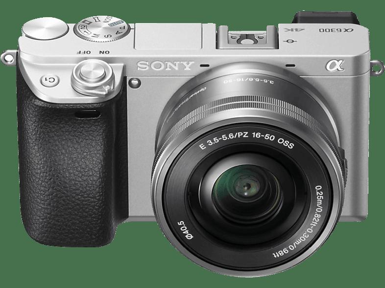 SONY Alpha 6300L με φακό SELP1650 - (ILCE6300LS) hobby   φωτογραφία φωτογραφικές μηχανές mirrorless cameras
