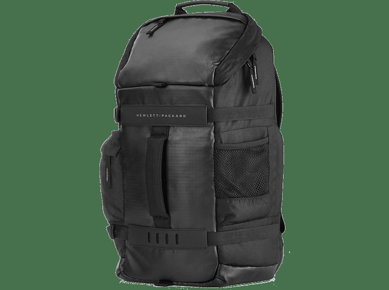 HP Backpack Odyssey 15.6 Grey/ Black (L8J88AA) laptop  tablet  computing  laptop τσάντες  θήκες