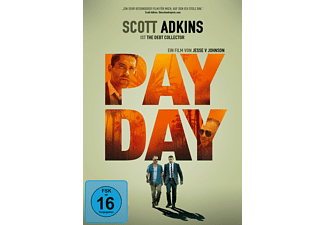 Pay Day - (DVD)