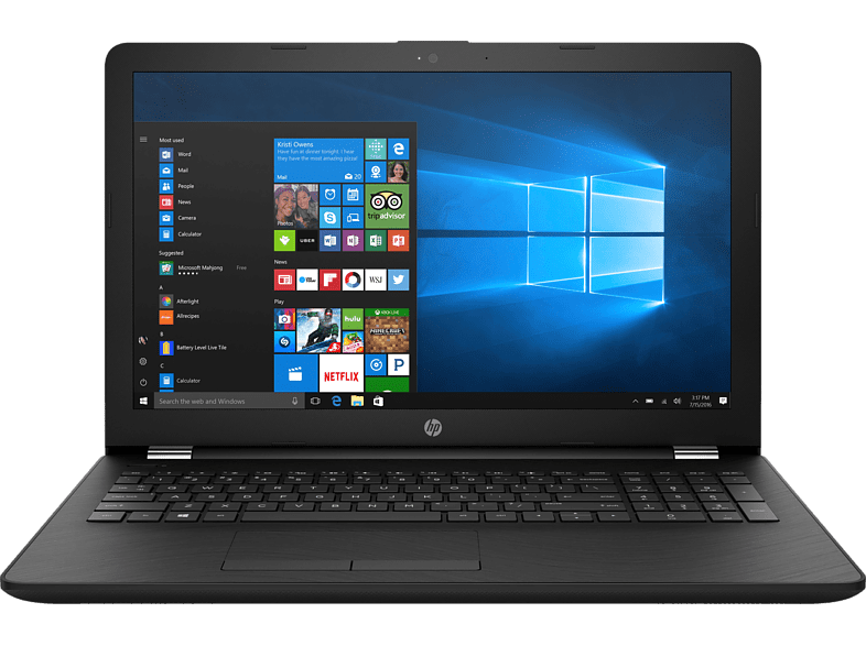 HP 15-BS116NV Intel Core i7-8550U / 12GB / 512 GB / Radeon 530 4GB / Full HD laptop  tablet  computing  laptop laptop από 14 laptop  tablet  computing  lapto