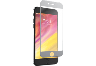 ZAGG InvisibleShield Contour Glass iPhone 7/8 - Vit