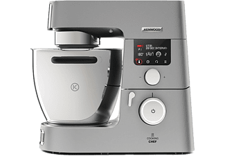 KENWOOD KCC9040S COOKING CHEF konyhai robotgép