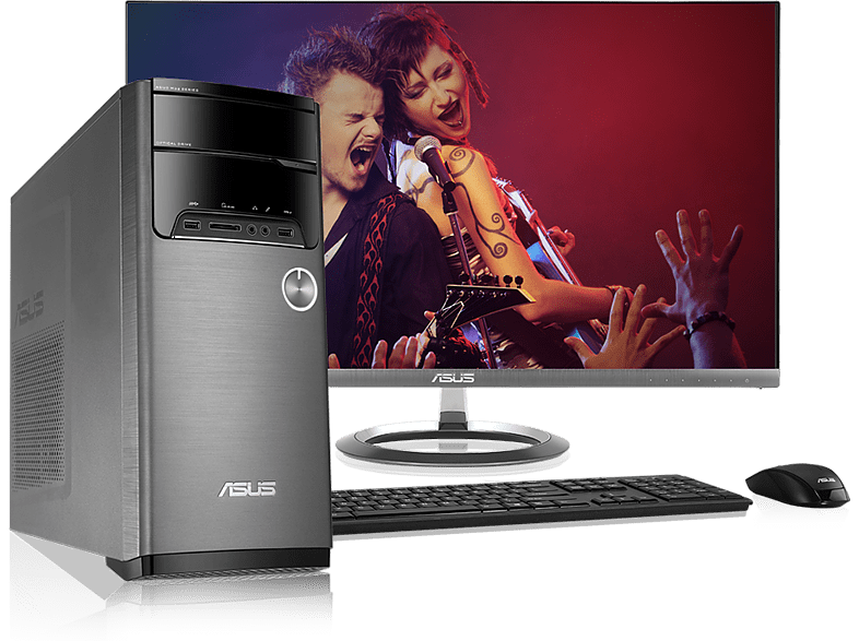 ASUS M32CD-K-HU017T asztali PC (Core i5/8 GB/1 TB HDD/GTX 1050 2GB VGA/Windows 10)