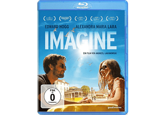 Imagine [Blu-ray]