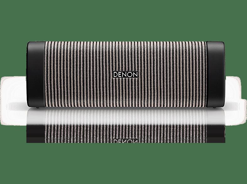 DENON New Envaya Mini bluetooth hangszóró, fekete