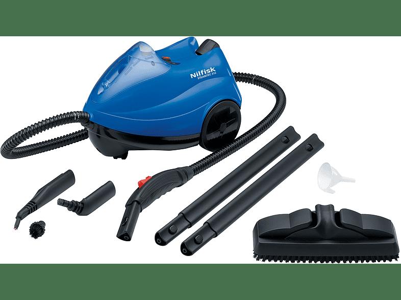 NILFISK Steamtec 312 230 1 50 EU είδη σπιτιού   μικροσυσκευές σκούπες ατμοκαθαριστές