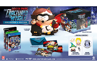 South Park: The Fractured But Whole Collector's Edition | Xbox One