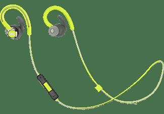 JBL Reflect Contour 2 Sport Koptelefoon In Ear Bluetooth Groen Headset, Bestand tegen zweet
