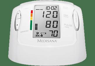 Medisana Bovenarm bloeddrukmeter MTP Pro wit 51090
