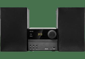 PEAQ PMS210BT-B Micro Stereoset