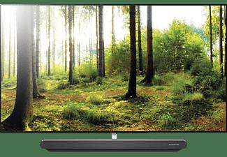 LG SIGNATURE OLED65G8PLA, 164 cm (65 Zoll), UHD 4K, SMART TV, OLED TV, DVB-T2 HD, DVB-C, DVB-S, DVB-S2