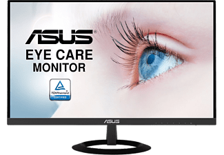 "ASUS VZ239HE 23"" Full HD IPS fekete monitor HDMI"