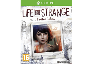 Life is Strange: Before the Storm (Limited Edition) (Xbox One)