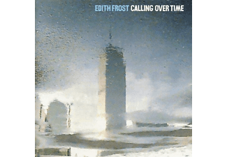 Edith Frost - Calling Over Time [CD]
