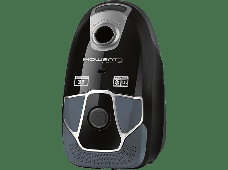 ROWENTA X-Trem Power 3Aplus R6856 είδη σπιτιού   μικροσυσκευές σκούπες σκούπες με σακούλα