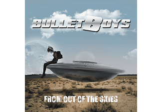 Bulletboys - From Out Of The Skies (CD)