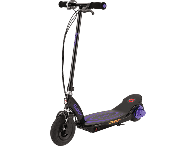 RAZOR Powercore E100 Purple hobby   φωτογραφία fitness ποδήλατα   πατίνια