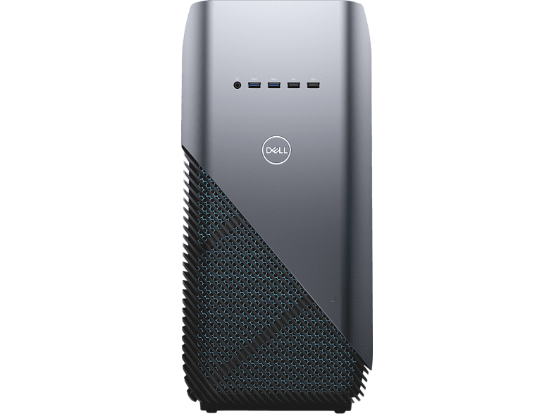 DELL Inspiron 5680 Intel Core i7-8700 / 16GB / 256 GB SSD + 1TB HDD / GeForce GT laptop  tablet  computing  desktop   all in one gaming desktop