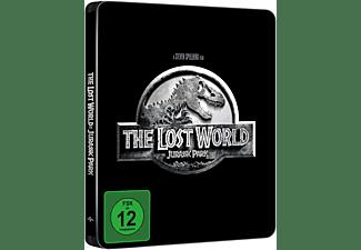 Die Vergessene Welt - Jurassic Park (Exklusives Steelbook) - (Blu-ray)