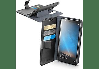 Cellularline BOOKAGENDAMATE10LK Booklet Geschikt voor model (GSMs): Huawei Mate 10 lite Zwart