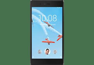 LENOVO Tab 7 Essential, Tablet mit 7 Zoll, 1 GB RAM, Android 7.0, Schwarz