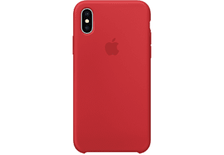 APPLE iPhone X (PRODUCT)RED szilikontok (mqt52zm/a)