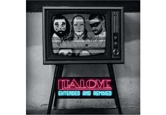Italove - Extended And Remixed [CD]