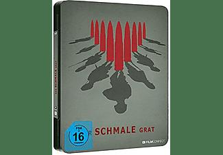 Der Sschmale Grat (Steel Edition) - (Blu-ray)